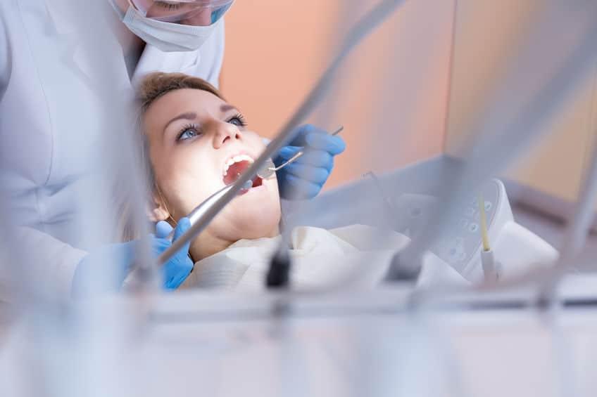 Leczenie kanałowe Warszawa Bemowo endodoncja