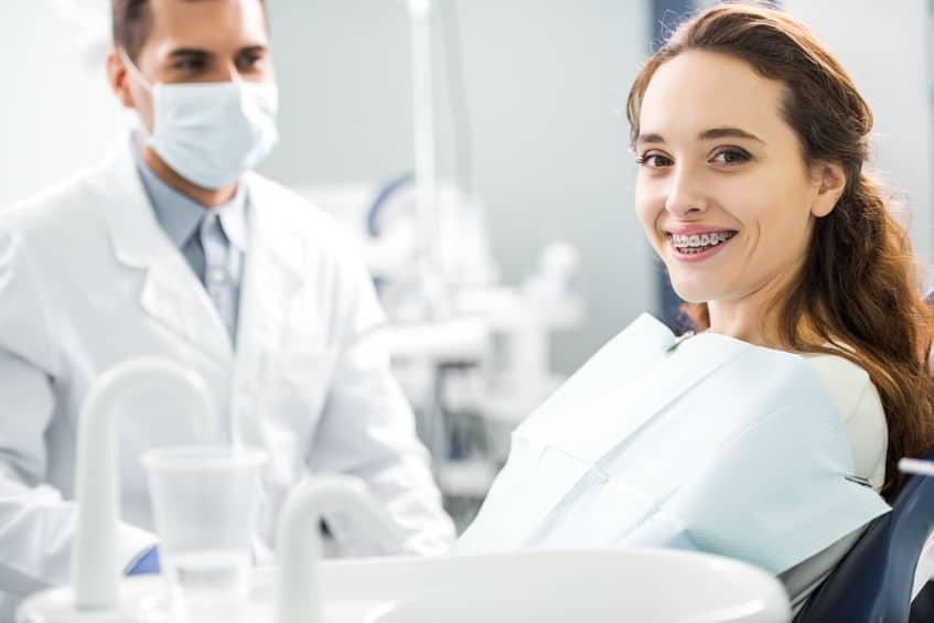 leczenie ortodontyczne dorosłych Warszawa Bemowo