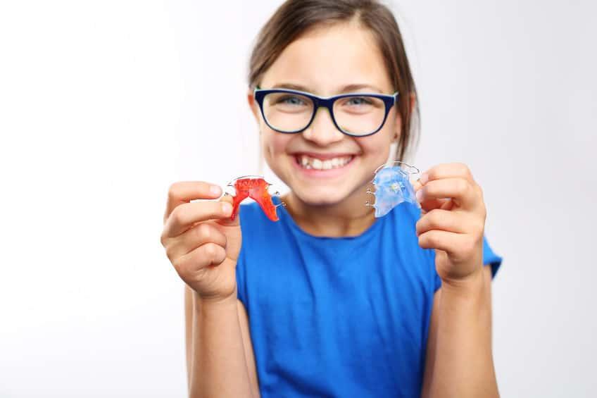 leczenie ortodontyczne dzieci Warszawa Bemowo